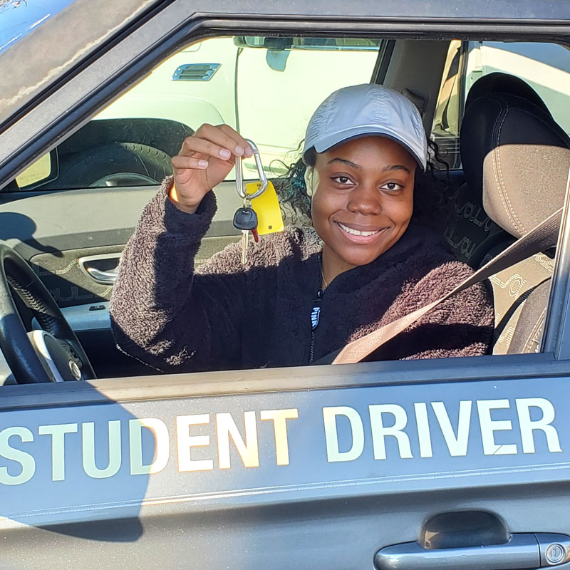 Adult Driver Education